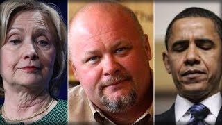 MYSTERY SURROUNDS SUDDEN DEATH OF MEGA DONOR TO HILLARY CLINTON & BARACK OBAMA