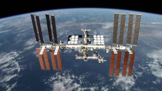 The International Space Station: Together is the Future