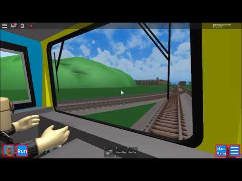 Cab Ride on 70004 from Dovey South to Minstow Low (25.03.2018)