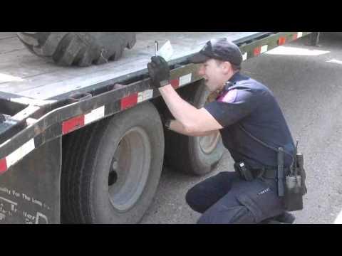 Surprise Truck Inspections