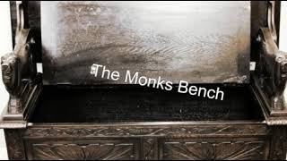 GHOSTLY TALE - The Monks Bench