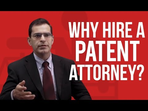 Why Hire a Patent Attorney in Miami | Registered Patent Lawyers Miami 1-877-728-7763