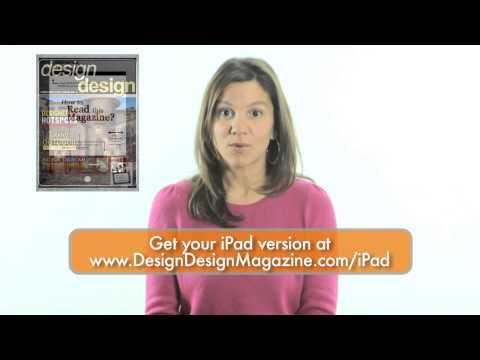 Interior Design Resume -- Samples and Portfolio