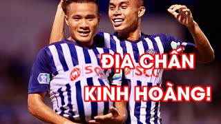 Highlights | Bà Rịa Vũng Tàu - Sài Gòn FC | Đại diện V.League hứng chịu 2 cú knock-out | NEXT SPORTS