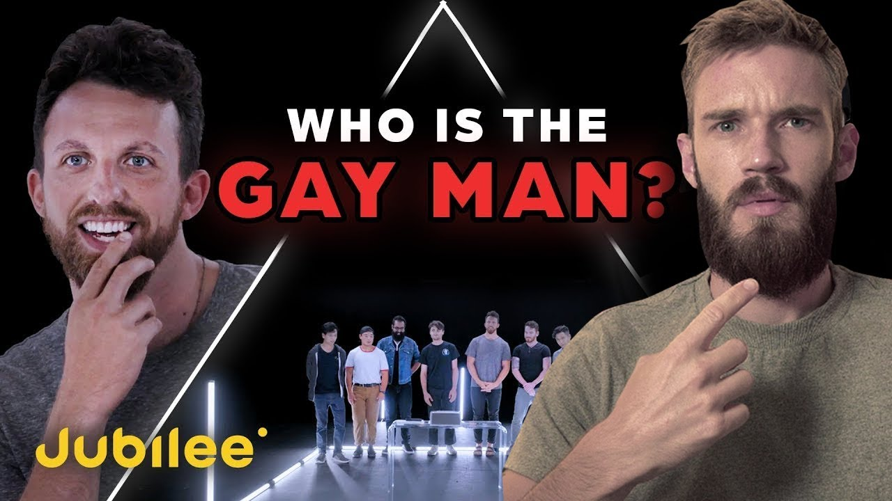Who is not Straight? Jubilee React #13
