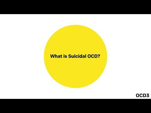 OCD3: What is Suicidal OCD?