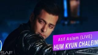 Atif Aslam - HUM KYUN CHALEIN - Latest Hindi Songs 2017