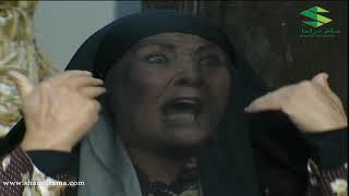 اجمل مشاهد الخوالي ـ الضابط فرهود يضرب بنت ابو هاشم كف يا باطل!!!ـ امل عرفة ـ رامز عطا الله