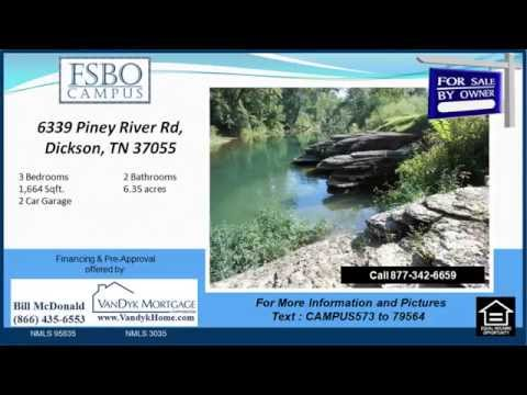 USDA eligible home for sale in Dickson TN 37055