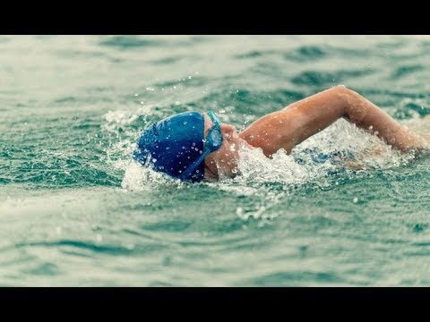 Fewer illnesses, less stress.. How Cold Water Swimming Can Change Your Life