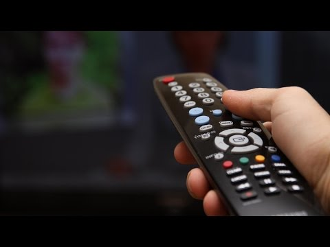 How to Find your Tv Remote - Searching for Mine