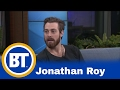 Download  Singer-songwriter Jonathan Roy Tells Us About His Music Journey  MP3,3GP,MP4