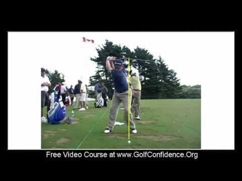 Swing the Golf Club To Drive It Longer