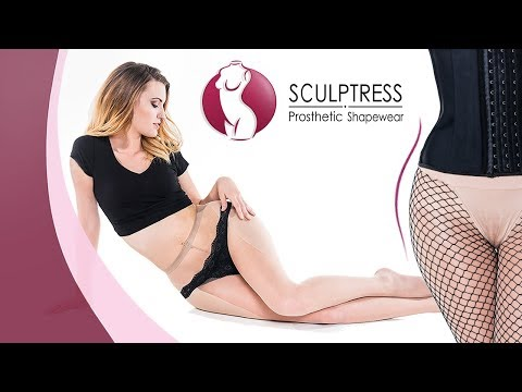 Realistic Women's Shapewear - Professional Hip and Butt Pads
