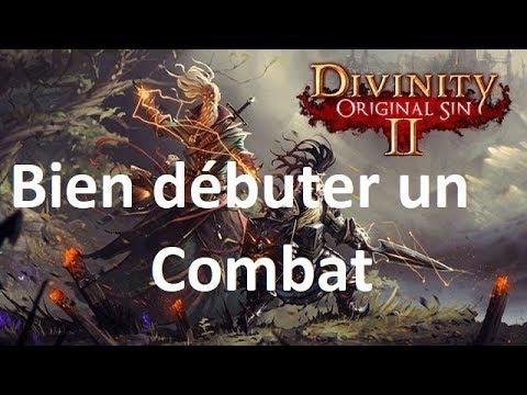 Divinity Original Sin 2 : Astuces et conseils - Combat
