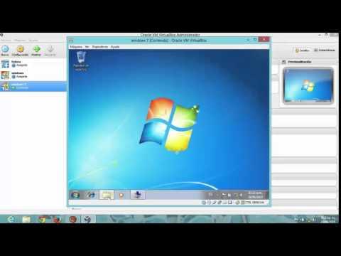 RAID 0  RAID 1 con VirtualBox y Windows 7