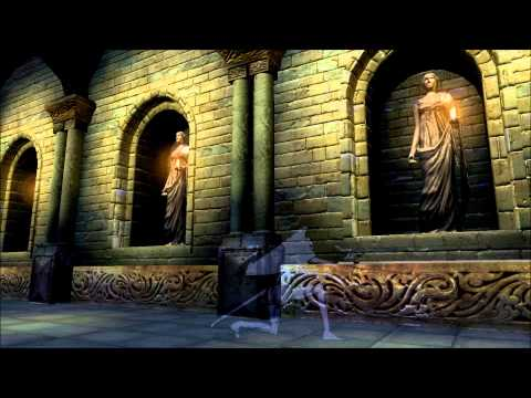 Dark Souls: Whispering Audio from the Duke's Archives (highest quality - direct from files)