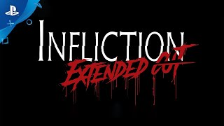 Infliction Extended Cut – Gameplay   PS4