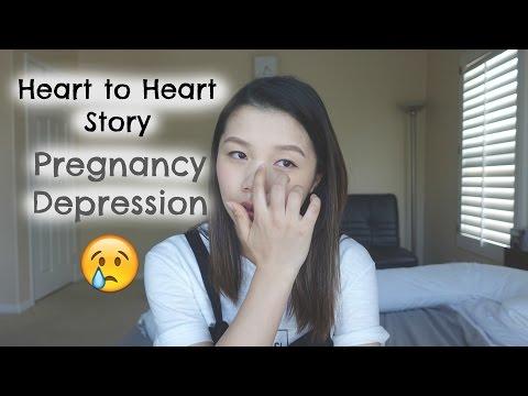 Pregnancy Update | I have pregnancy depression?!