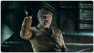 Iron Sky 2: The Coming Race Teaser TRAILER (2018) Nazis Dinosaurs Movie HD