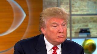 """Donald Trump on assassinating North Korean leader: """"I"""