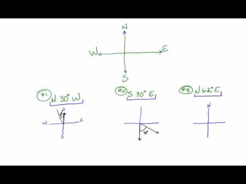 Law of Sines Word Problems #2