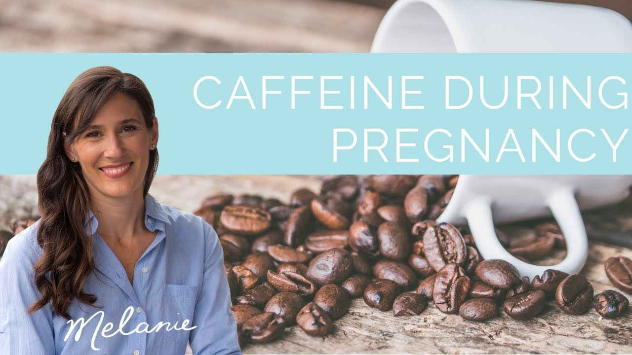 Download Is caffeine safe during pregnancy? | Nourish with Melanie #55 MP3 Gratis