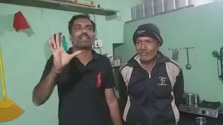 महाराष्ट्रातला सर्पमित्र बायको  सोडेल! पण  साप नाही नक्की व्हिडिओ पहा!