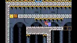 Mario Must Die TAS 100% in 44:03.73