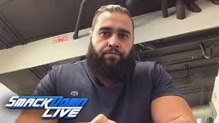 Rusev demands a WWE Championship Match at Money in the Bank: SmackDown LIVE, April 25, 2017