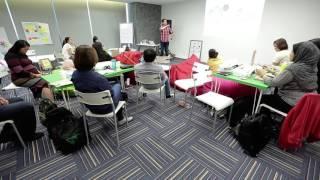 Design Thinking for HR workshop