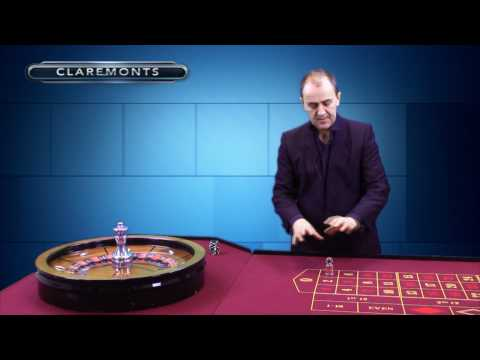 Roulette Terminology: Corner Bets - Straight Up Bets