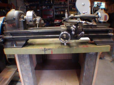 TIPS #330 pt 1 How to Buy an Atlas Craftsman Lathe tubalcain