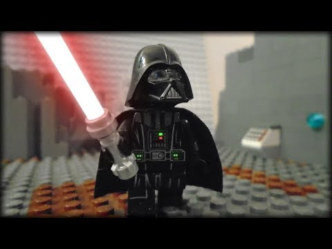 How To Make Lightsabers Glow With Gimp 2.8