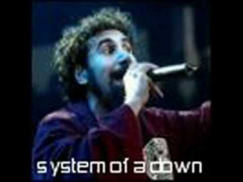 system of a down metro