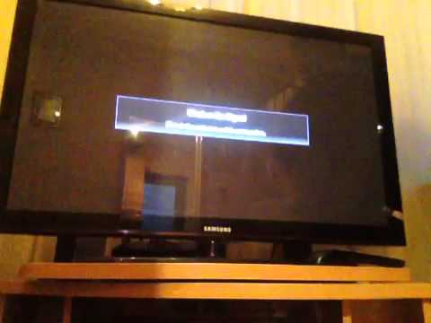 How I fixed a Samsung plasma TV auto channel changing with