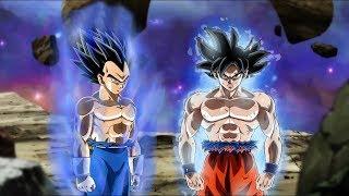 Dragon Ball Super「AMV」 - Forever
