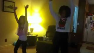 Lol Gissell N Jeralynn Dancing