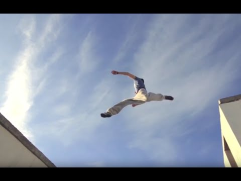 The World's Best Parkour and Freerunning 2015