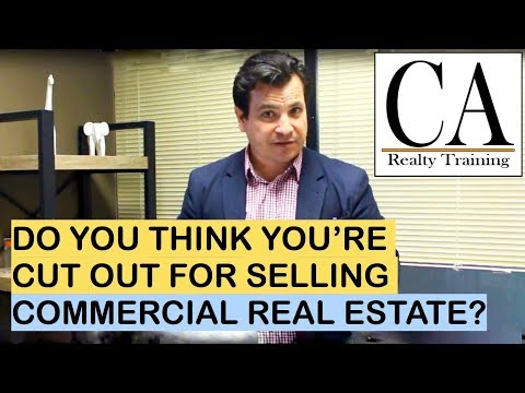 Ep. 26: What Is The Difference Between Residential And Commercial Real Estate Agents?