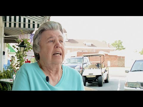 Hospital Closed! — Daughter of Founder Speaks Out — Belhaven, NC