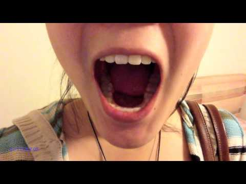 SCARY SPIDER WEBS, ASIAN SUPERMARKET, CHRISTMAS MUSIC, ORTHODONTIST PROBLEMS, and more!   Glitterz08