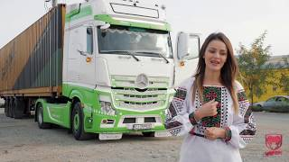 Download Amalia Ursu & Vasilica Ceterasu' - Soferia e frumoasa (video oficial)