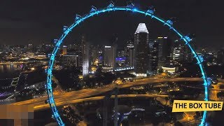 সিঙ্গাপুরের ১০ দর্শনীয় ও আকর্ষণীয় স্থান | Top 10 Tourist Attractions in Singapore