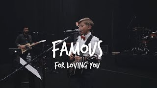 Download Mason Ramsey - Famous Video