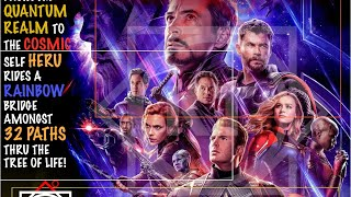 Download THE BEST AVENGERS: ENDGAME DECODED!!!! FREE AVENGERS ENDGAME TICKETS GIVEAWAY!! Video