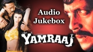 Yamraaj (HD - All Songs - Mithun Chakraborty - Altaf Raja - Jackie Shroff