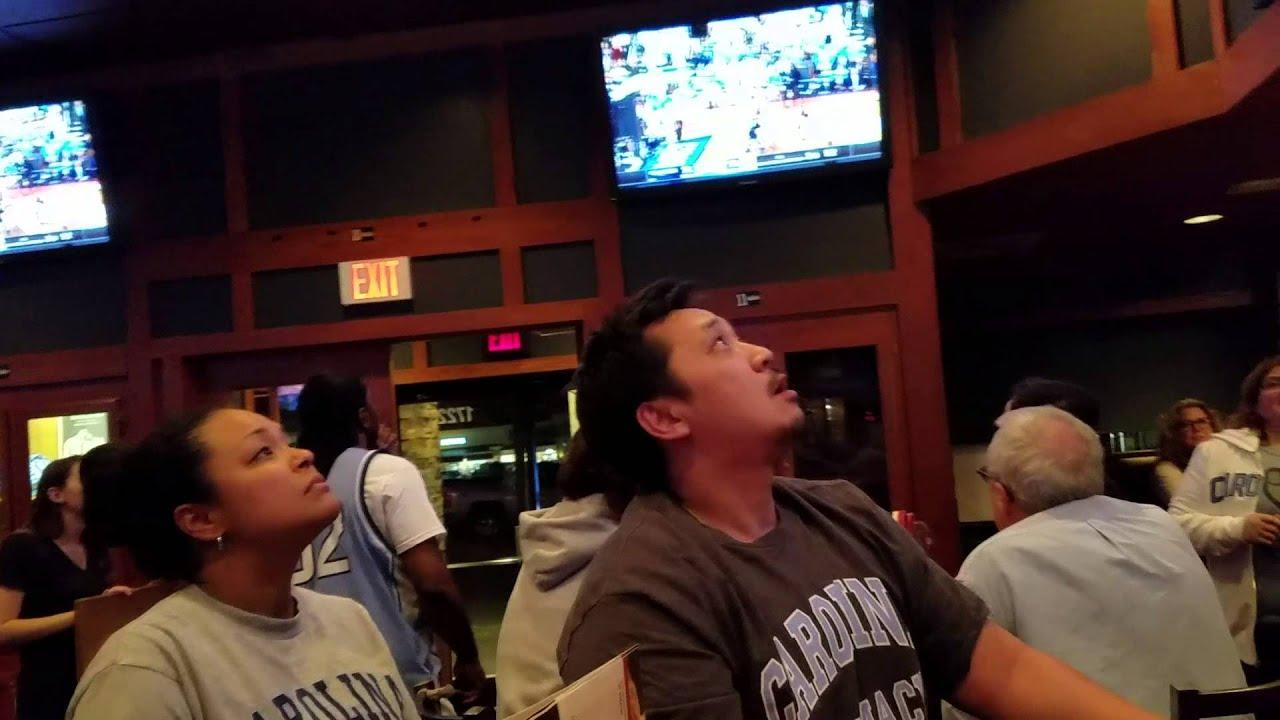 Unc loses national championship