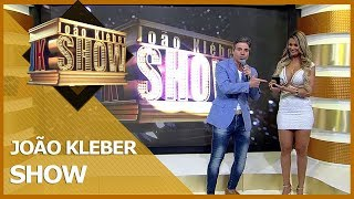 Download Pegadinhas do João Kleber Show - Completo 13/01/19 Video