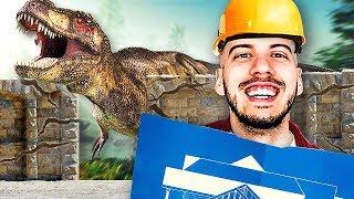 NEW DINOSAURS & ISLAND!! (Jurassic World Evolution)